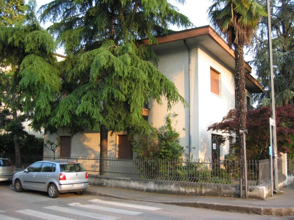 Villa Borgo Venezia