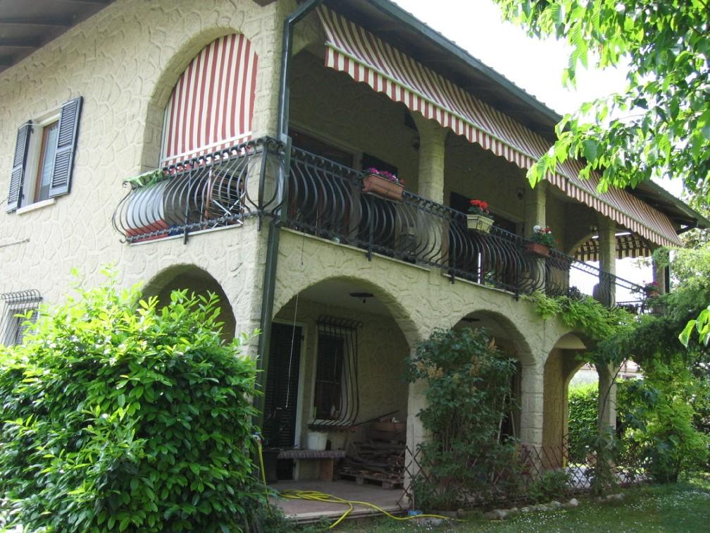 Villa Monzambano
